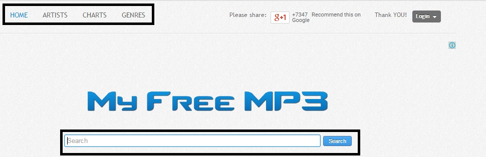 my-free-mp3 net — OnlyForFREE