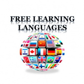 Free learning languages